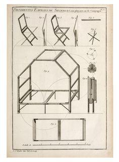 18th Century Furniture   Living History Shop