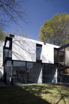 Gallery of Fernández Leal 62 / Raúl Peña A. Architects - 8