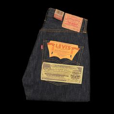 UNIONMADE - Levi's Vintage Clothing - 1966 501 Rigid
