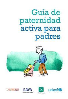 2014 Guía de paternidad Activa para padres (igualitarios)