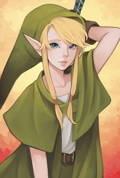 Linkle by nsourliveart