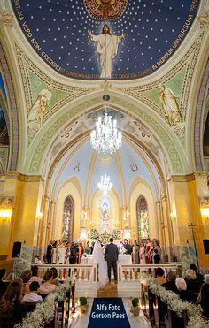 Igreja de Nossa Senhora da Lapa, em São Paulo. Foto: Gerson Paes | Alfa Foto.