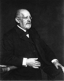 Wilhelm Ebstein