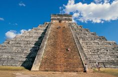 Teen Uses Google Maps to Discover Ancient Mayan Site
