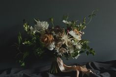 Summer bouquet by Ruby & The Wolf.JPG