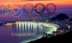 Rio Olympics 2016 Schedule of Events PDF