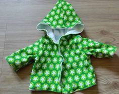 Zipfeljacke für die Baby Born