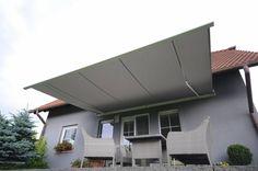 #diamonddesigncz #diamonddesigneu #awnings #sunsails #outdoorcanvas #outdoorliving #canvas #casseteawnings #parasols #outdoorfabrics #awnings #awning #automation #smarthome #sunprotection #suncover #stiniciplachta #markyza #terracecover #markyzy #zastineni #outdorlatka Sun Sails, Solar Shades, Outdoor Fabric, Smart Home, Outdoor Furniture, Outdoor Decor, Outdoor Living, Sailing, Pergola