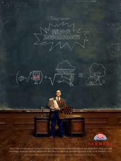 Does This Farmers Insurance Ad Get Its Physics All Wrong?