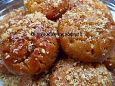 Canning Recipes, Almond Milk, Cake Recipes, Muffin, Cookies, Breakfast, Ethnic Recipes, Desserts, Food