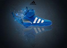 Adidas Ad 2 by ~GaryImagination on deviantART