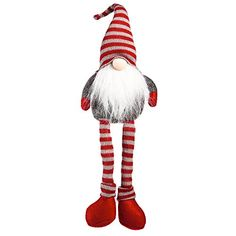Plush Sitting Elf Gifted Living http://smile.amazon.com/dp/B00OY5RKR8/ref=cm_sw_r_pi_dp_Z-9twb18WJG40