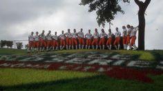UT Lady's Softball Team