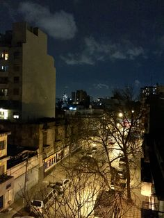 #Buenosaires winter