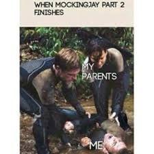 ~Catching Fire~ ~Mockingjay: Part ~Katniss~ ~Peeta~ ~Finnick~ The Hunger Games, Hunger Games Jokes, Hunger Games Fandom, Hunger Games Catching Fire, Hunger Games Trilogy, Hunger Games Problems, Beau Film, Merlin, Tribute Von Panem
