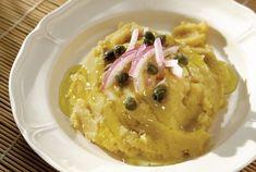 Φάβα κλασική συνταγή από το Αιγαίο - Φάβα Συνταγή | Foodmaniacs