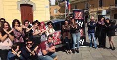 X Factor 10 scalda i motori: dopo il tour in tutta Italia è tempo di selezioni a Roma e a Milano È tempo di trovare nuove voci e nuovi artisti, è tempo di casting, è tempo di X Factor. ll talent show di Sky Uno riaccende i motori e parte alla ricerca di talenti in