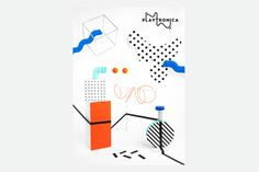 playtronica on Behance