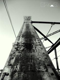 Ponte Metálica. Teresina -Timon