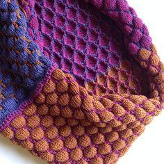 Is it fall yet? #machineknitting