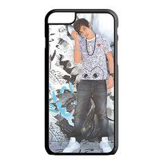austin mahone twitter chat iPhone 6S Plus Case