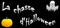 Afocal Bretagne. Un petit jeu sur le thème Halloween, clés en main ! Pensez à analyser le jeu en amont et à l'adapter aux besoins de votre groupe !