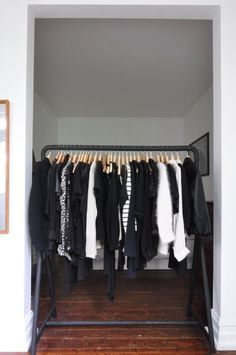 Capsule Wardrobe Experiment: Part Three - Lessons, Tips & Takeaways | Apartment Therapy