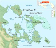 Bocas Del Toro Panama Weather | ... the crystalline waters of the Caribbean Sea, the Hotel Bocas del Toro