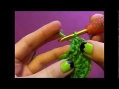 Double Crochet Decrease Tutorial