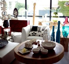 Visit Our Showroom #showroom #home #decor #sofa #decorative #objects #table  #vase #stool #ethnic #innovative #minimal #ideas #livingroom