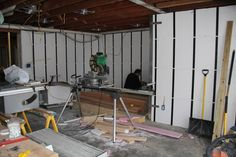 1000 images about insofast basements on pinterest for Mold resistant insulation