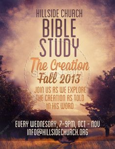 Young adult bible study flyer google search graphic for Research study flyer template