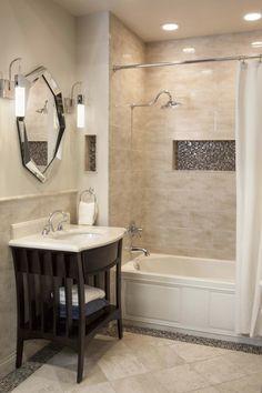 75 bathroom tiles ideas for small bathrooms (67)