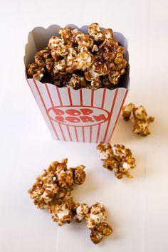 3 Thanksgiving-inspired popcorn recipes