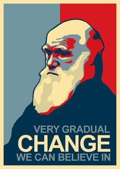 Very Gradual Change We Can Believe In, uncredited