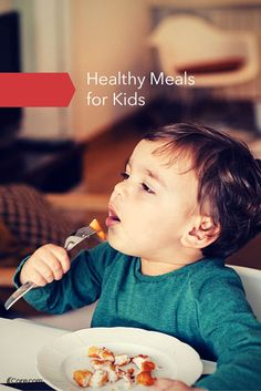Feeding children well in our fast-food nation