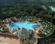 South Africa - Sun City