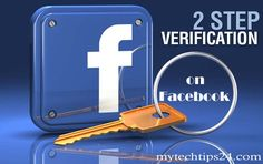 How to Enable Two-Step Verification on Facebook for Safety. Just follow step by step and keep protect your Facebook account via two-step verification system