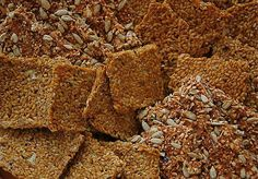 Raw Food Flatbread