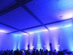 """""""A Night in Paris"""" Prom #nbeevents"""