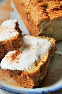 Healthy Cake, Healthy Sweets, Healthy Baking, Cake Recipes, Snack Recipes, Pear Cake, Good Food, Yummy Food, Sugar Free Recipes
