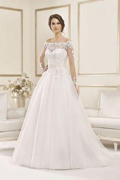 17071T - Agnes Bridal Dream 2018