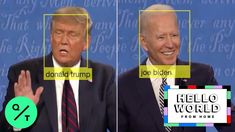 An artificial intelligence lab at Stanford University has created some of the most powerful and controversial video manipulation and analysis technology ever imagined. #ai #tech #media #news Artificial Intelligence News, Stanford University, Donald Trump, Donald Tramp