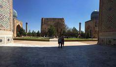 Uzbekistan cosa vedere e cosa fare.  Cosa vedere e cosa fare in Uzbekistan.  Tutti i posti, luoghi e città da non perdere nel vostro viaggio in #Uzbekistan.
