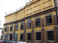 The Czartoryski Museum