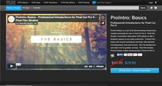nice FCPX Plugin Developer Releases Prointro Basics for Final Cut Pro X
