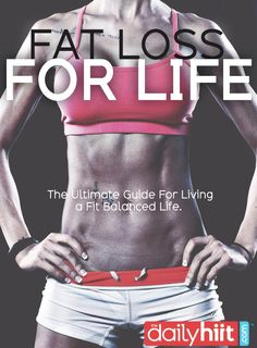 Fat Loss For Life Guide
