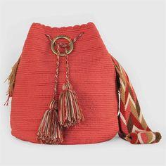 esquemas bolsos wayuu - Buscar con Google