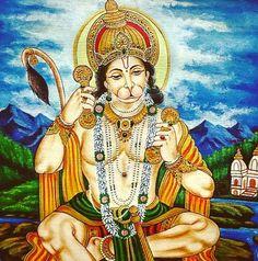 Ram Hanuman, Hanuman Images, Hanuman Wallpaper, Ganesha Art, Epic Story, Indian Gods, Shiva, Krishna, Ashtanga Yoga