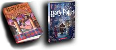 Harry Potter and the Sorcerer's Stone - I just started this series. HOOKED!!